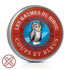 """Baume """"Coups et Bleus """""""