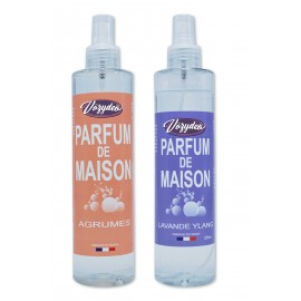 Parfum Maison Bio
