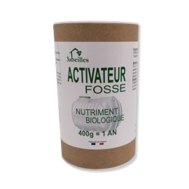 activateur de fosse septique - vozydeo.fr