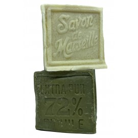 Savon de Marseille...