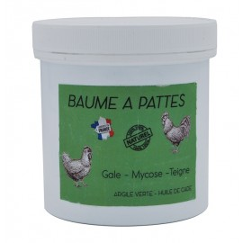 Baume à pattes