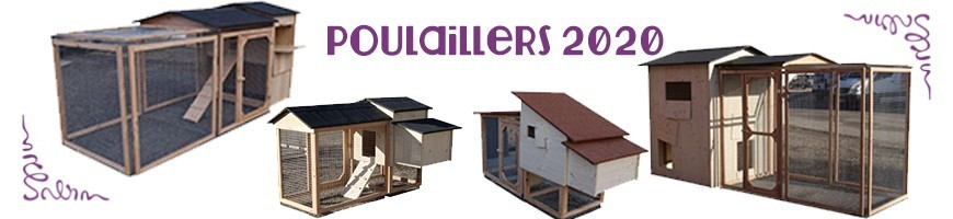 Poulaillers